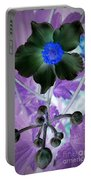 Lone Flower 1 Portable Battery Charger