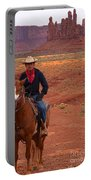 Lone Rider Portable Battery Charger