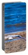 Lone Seagull Portable Battery Charger
