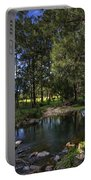 Lonely Creek Portable Battery Charger