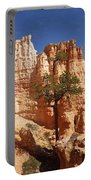 Lonely Trees Portable Battery Charger