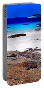 Lonesome Cove Portable Battery Charger