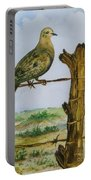 Lonesome Dove Portable Battery Charger