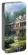 Long Fellow House Portable Battery Charger