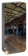 Long Gallery Portable Battery Charger
