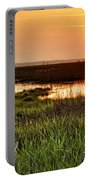 Long Marsh View Portable Battery Charger