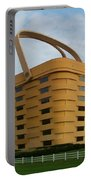 Longaberger Basket Company Nf Portable Battery Charger