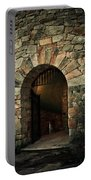 Longwood Bell Tower Portable Battery Charger