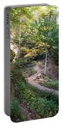 Looking Into Devil's Punch Bowl Wildcat Den Portable Battery Charger