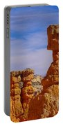 Looking Over Sunset Point  Portable Battery Charger by Jeff Swan