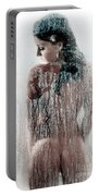 Looking Through The Glass 3 Portable Battery Charger