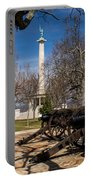 Lookout Mountain Peace Monument 2 Portable Battery Charger