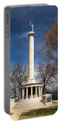 Lookout Mountain Peace Monument 4 Portable Battery Charger