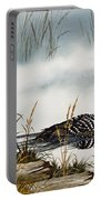 Loons Misty Shore Portable Battery Charger
