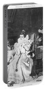 Lord Darnley/mary Stuart Portable Battery Charger
