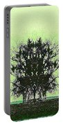 Lord Of The Trees Portable Battery Charger