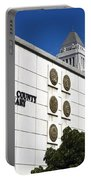 Los Angeles County Law Library Portable Battery Charger