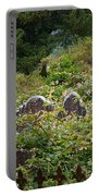 Lost Amongst The Vines Portable Battery Charger