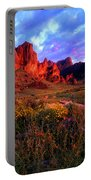 Lost Dutchmans State Park Arizona Portable Battery Charger