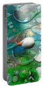 Lost In Space 2 Portable Battery Charger