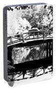 Lost Lagoon Bridge  Portable Battery Charger