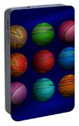 Lost My Marbles Portable Battery Charger