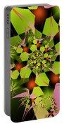 Loud Bouquet Portable Battery Charger