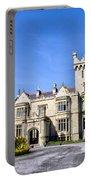Lough Eske Castle - Ireland Portable Battery Charger