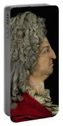 Louis Xiv 1638-1715 1706 Mixed Media Portable Battery Charger