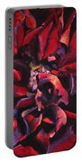 Louis Xiv Rose - Beauty Portable Battery Charger