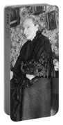 Louise Michel (1830-1905) Portable Battery Charger
