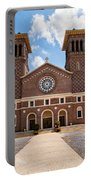 Louisiana Church Portable Battery Charger