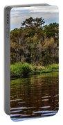 Louisiana Lake II Portable Battery Charger