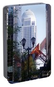 Louisville Buildings 2 Portable Battery Charger