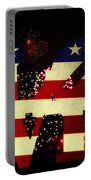 Love American Style Portable Battery Charger