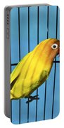 Love Bird Portable Battery Charger