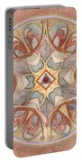 Love Mandala Portable Battery Charger