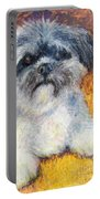 Love My Lhasa Portable Battery Charger