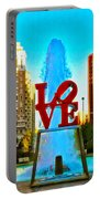 Love Town Portable Battery Charger