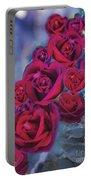 Loveflower Roses Portable Battery Charger