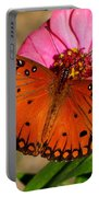 Lovely Lady Portable Battery Charger