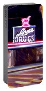 Love's Drugs Portable Battery Charger