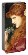Loves Shadow, 1867 Portable Battery Charger