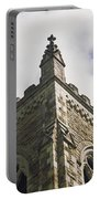 Low Angle View Of A Church, Trinity Portable Battery Charger