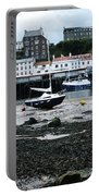 Low Tide Whitby Portable Battery Charger