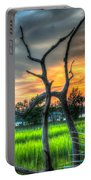 Lowcountry Charm Portable Battery Charger
