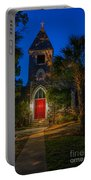 Lowcountry Church Portable Battery Charger