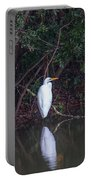Lowcountry Pond Life Portable Battery Charger