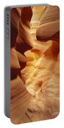 Lower Antelope Canyon, Arizona Portable Battery Charger