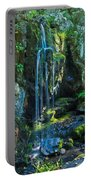 Lower Doyle River Falls Portable Battery Charger